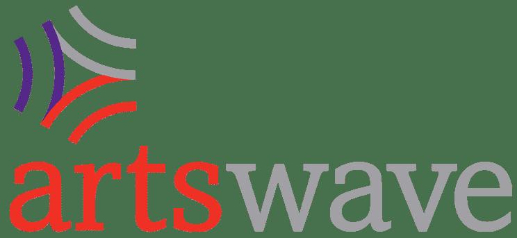 artswave_full_color_logo
