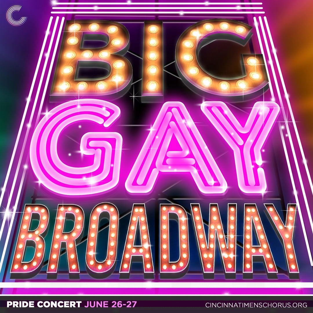Big Gay Broadway