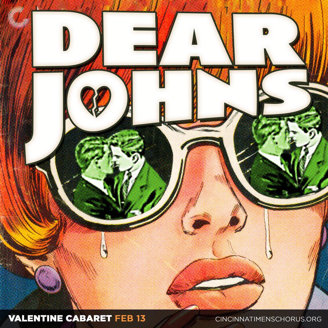 Dear Johns Cabaret Image