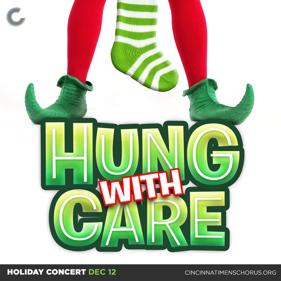 Hung with Care Image