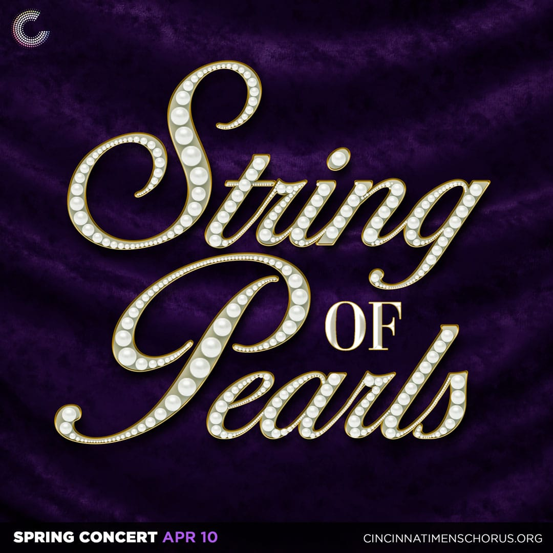 String of Pearls Image